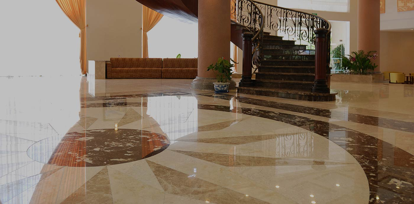 Terrazzo Floor Cleaning Services Berkshire From AbFabStoneFloorCleaning.co.uk