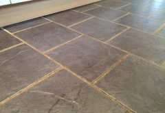 Before Ceramic Floor Tiles Cleaning Service Berkshire from AbFabStoneFloorCleaning.co.uk