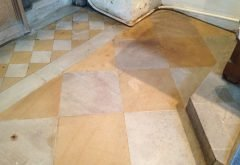 After Natural Stone Floor Cleaning Services Berkshire from AbFabStoneFloorCleaning.co.uk