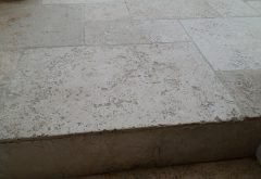 After Limestone Tiles & Floors Cleaning Services Berkshire from AbFabStoneFloorCleaning.co.uk