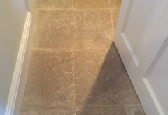 Before Flagstone Floor Cleaning Services Berkshire from AbFabStoneFloorCleaning.co.uk