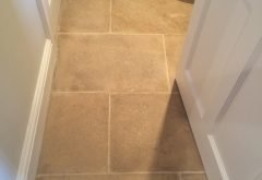 After Flagstone Floor Cleaning Services Berkshire from AbFabStoneFloorCleaning.co.uk