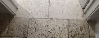 Limestone floor cleaning in Maidenhead by Abfabstonefloorcleaning.co.uk - 0330 111 0119